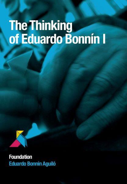 Thinking Eduardo Bonnín I Cover resize